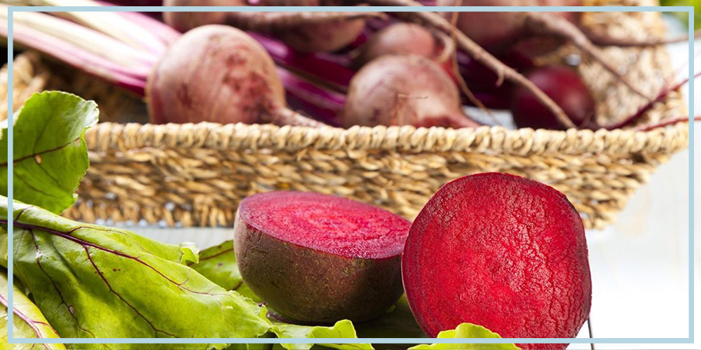 betaine anhydrous beets