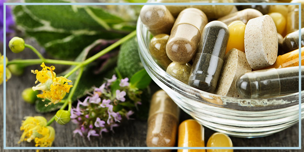Luteolin supplement for protection from chronic conditions