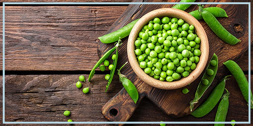 Pea Protein Supplementation