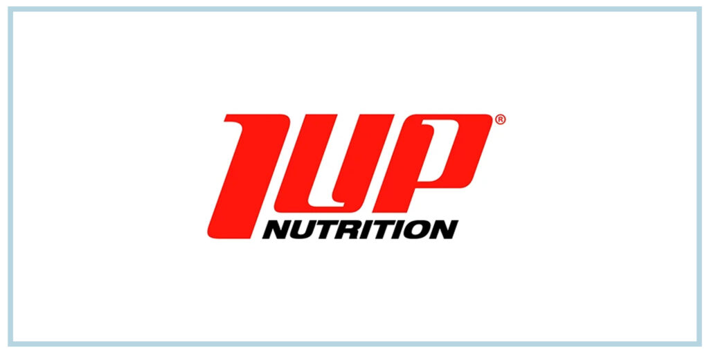 1UP Nutrition Wiki