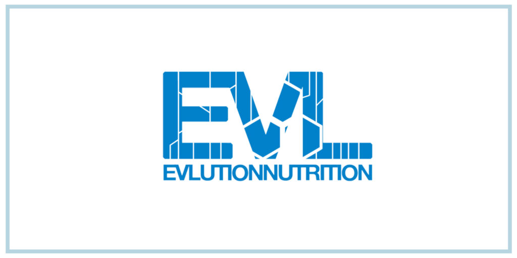 evlution nutrition logo