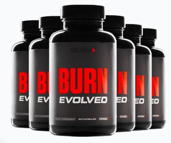 Sculpt Nation 'Burn Evolved' Fat-Burner Review